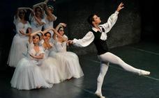El montaje local 'Danzertto' presenta su función de despedida después de ocho años de gira