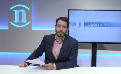 Informativo leonoticias   'León al día' 16 de mayo