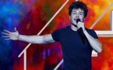 Miki actuará el último en la final de Eurovisión 2019