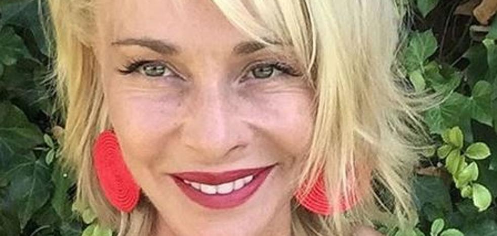 Belén Rueda rompe su noviazgo con el argentino Francis Malfatto