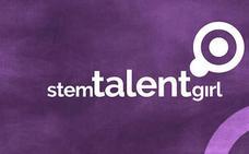Stem Talent Girl ganador del premio internacional 'Women in Tech Challenge'