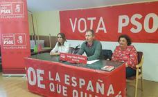 El PSOE seguirá gestionando el municipio con transparencia y honestidad