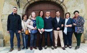 Ciudadanos Valdefresno acusa al alcalde de paralizar la obra de la depuradora