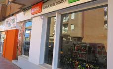 Garaje Redondo