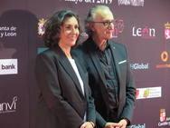 Gala de clausura del Festival de Cine y Televisión