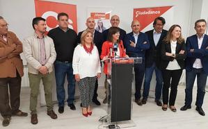 Ciudadanos León dará voz a los pedáneos en el pleno municipal y creará el carril bici más grande de la comunidad