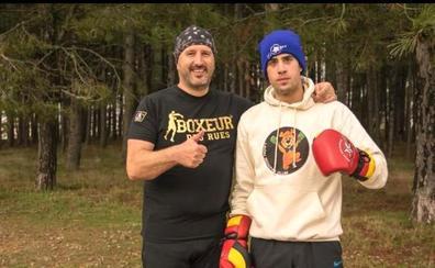 Rubén Álvarez del León Boxing Club participará en el autonómico de Boxeo Olímpico