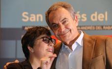 Zapatero llama a hacer realidad una «Castilla y León feminista» ante unas derechas «en el piso»