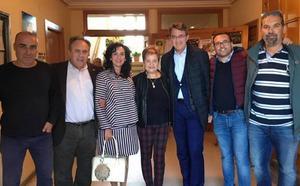 La candidatura que encabeza Consuelo González (PP) «es la única opción real y viable para reactivar Villamañán»
