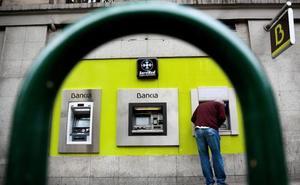 Bankia lidera la suscripción de una emisión de deuda de 300 millones de la Junta lanzada esta semana