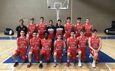 El Colegio Leonés rumbo al Campeonato de España en Huelva