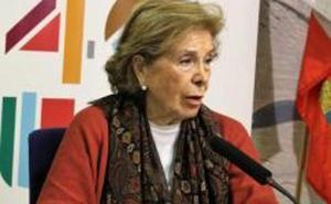 Fallece Úrsula Rodríguez, viuda y precursora del legado de Antonio Pereira