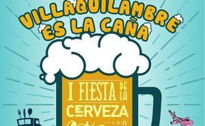 La Fiesta de la Cerveza Artesana desembarca en Villaquilambre