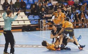 Rodrigo Pérez: «Quizá la liga se nos está haciendo un poco larga»