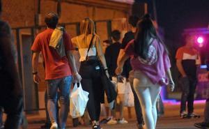 Los Servicios Sociales intervienen en 50 casos de menores con intoxicación etílica al año en la región