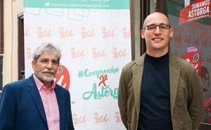 IU Astorga quiere «un aula de la Uned, para que los astorganos tengan acceso a la universidad» sin abandonar su ciudad
