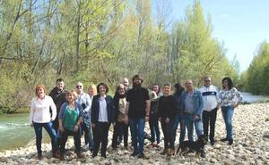 Civitas, Vecinos y Vecinas de Villaquilambre, el partido de ámbito local que concurre a las elecciones de Villaquilambre