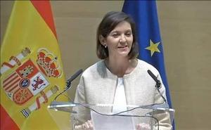 La ministra de Industria respaldará la candidatura de Diez a la Alcaldía de León