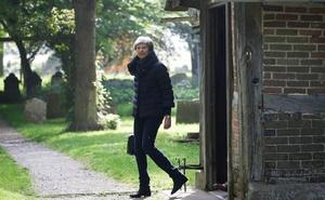 Theresa May hará una «propuesta audaz» sobre el 'brexit' a los diputados