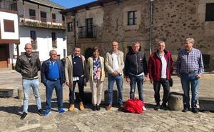 El PSOE elaborará un plan estratégico para revitalizar los pueblos del municipio de Ponferrada