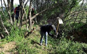 Concluye la recuperación del tramo Palacios-La Bañeza de la calzada romana que unía Astorga y Zaragoza