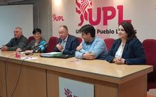 UPL apuesta por «salir al exterior» y ampliar el suelo industrial para aprovechar el enclave estratégico de León