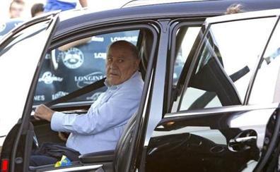 Podemos pide no aceptar «limosnas» de Amancio Ortega