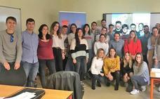 El Mucaf de la ULE forma a sus alumnos con juegos de estrategia empresarial