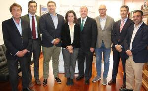 Silván advierte que la «parálisis» del PSOE con el proyecto de San Marcos puede desembocar en su «cierre permanente»