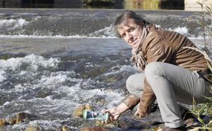 Aquacorpt: talento leonés para el control de la calidad de las aguas