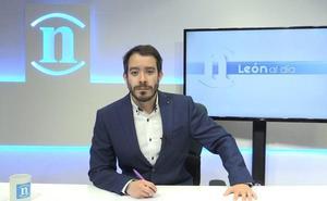 Informativo leonoticias | 'León al día' 20 de mayo