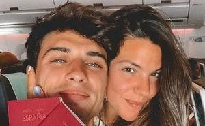 Laura Matamoros se casa por sorpresa