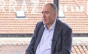 Eduardo López Sendino (UPL): «Los leoneses deben ser conscientes que si existe un partido regionalista se está en el mapa de España»