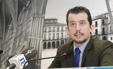 El leonés Juan Pablo García Valadés asume la secretaría nacional de 'El Club de los viernes'