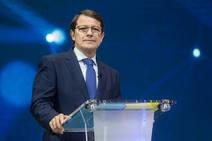 Debate de candidatos a la Junta de Castilla y León