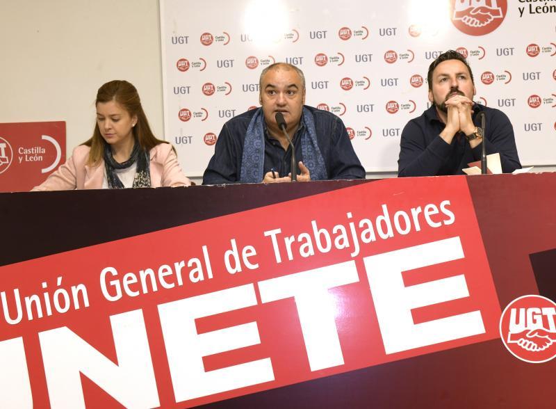 UGT pide otro modelo de oposiciones en Castilla y León: acorde a la categoría y estudios