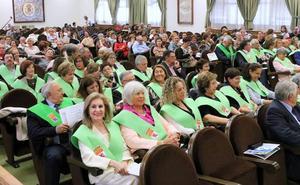 El Programa de la Experiencia clausura su curso en León
