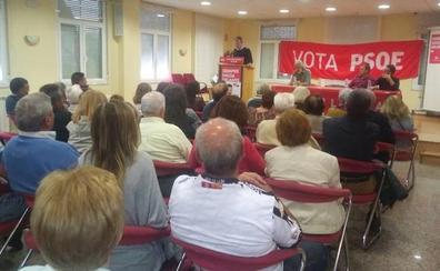 El PSOE de Villaquilambre destaca el cambio que supondrá la supresión de los pasos a nivel