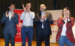 José Luis Ábalos: «Hay que poner fin al régimen de 32 años del PP en Castilla y León y a su mundo clientelar»