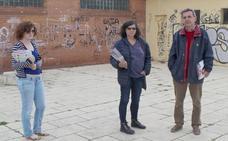 Izquierda Unida de San Andrés apuesta por la revitalización de los barrios, como el de la Sal