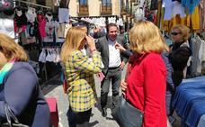 UPL se muestra en Astorga como «el partido que sabe gestionar y traer futuro»
