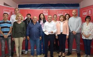 El PSOE de La Bañeza denuncia la campaña sucia del candidato de Vox a la Alcaldía de La Bañeza