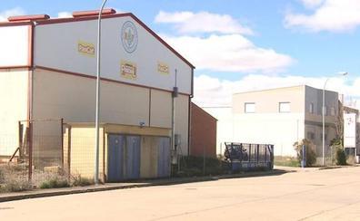 El PSOE se compromete a promocionar el polígono industrial de Valencia de Don Juan