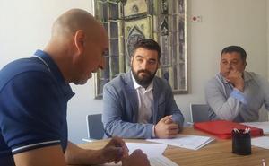 El PSOE aboga por convertir al campus de Vegazana en un símbolo de la movilidad sostenible