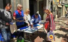 Silván promoverá la construcción de un centro cívico en Eras y el tercer vivero municipal de empresas