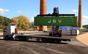 Las exportaciones bajan un 27% en León y coloca 308 millones de euros en el extranjero