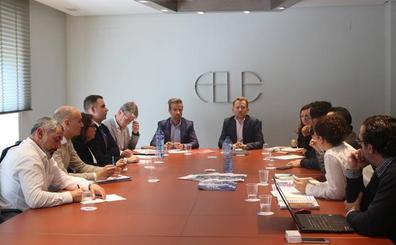 Fele acercará la Formación Profesional a los empresarios y colaborará para mejorar la oferta formativa