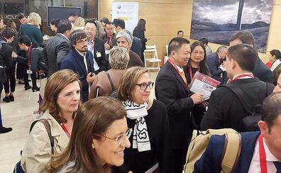 El rector de la Universidad de León participa en Madrid en el 'China-Spain Higher Education Forum'