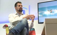 Luis Tudanca, en leonoticias: «Un gobierno socialista en España y en la Junta le vendrá muy bien a León»