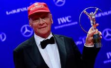 Adiós a Niki Lauda, el piloto que desafió a la muerte